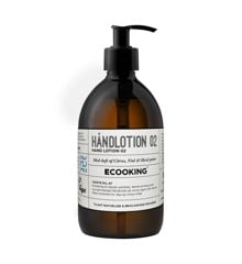 Ecooking - Håndlotion 02 500 ml