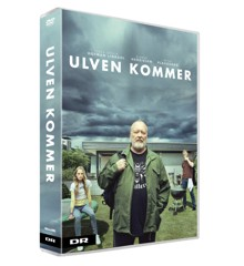 Ulven Kommer (4-Disc)