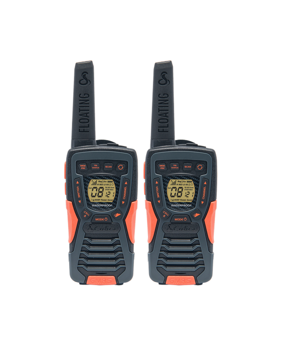 Cobra - AM1035 FLT Walkie Talkie