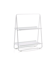Zone - A-Table Reol 43 x 23 x 58 cm - Hvid