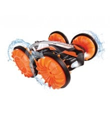 Amphibious R/C Flippy - 22cm 1:18 w/Charger ( I-201106000 )