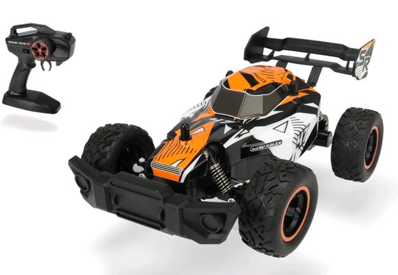 Sand Rider - R/C 24 cm - 2,4 GHz with Suspension ( I-201119179)