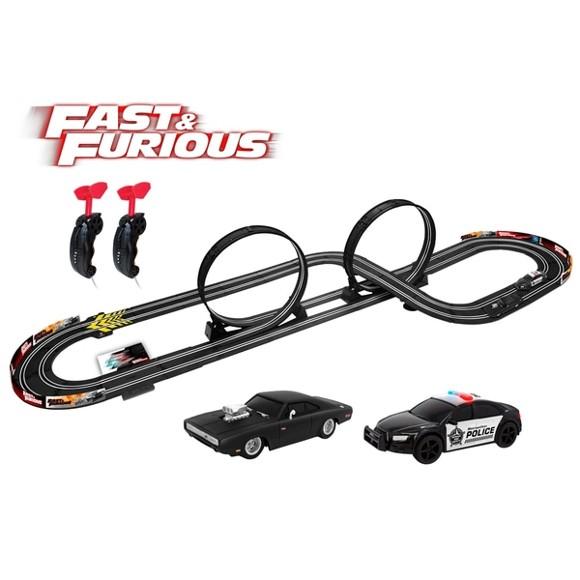 Fast and Furious - Stunt Raceway - Racertrack 7,3 m (I-843033FF)