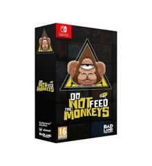 Do not Feed the Monkeys: Collectors Edition