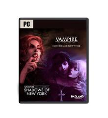 Vampire The Mascarade Collector