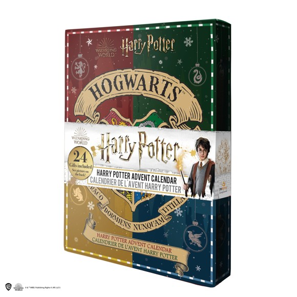 Harry Potter - Advent Calendar 2021