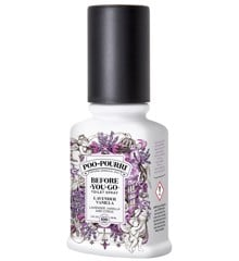 Poo~Pourri - Lavender Vanilla Toilet Spray 59 ml