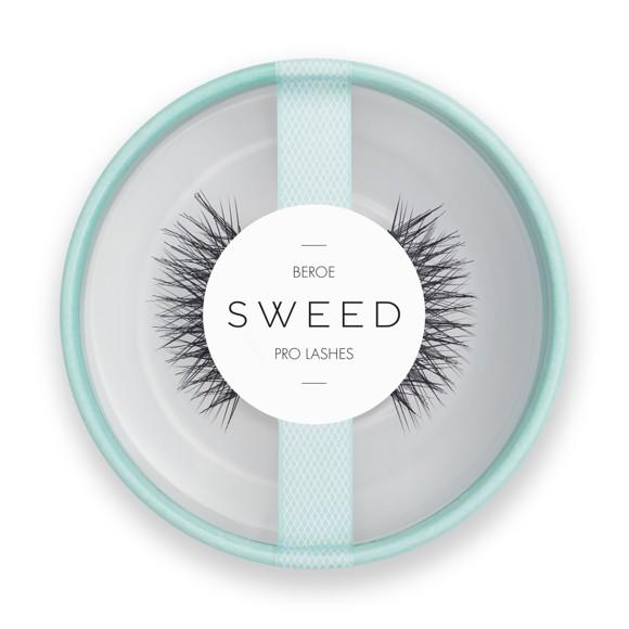 Sweed Lashes - Beroe