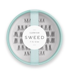 Sweed Lashes - Cluster Flair