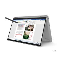Lenovo - Ideapad Flex 5 81X2008FMX
