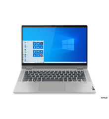 "Lenovo - Ideapad Flex 5 14ARE05 14"" Touch Ryzen 7 16GB 512GB"