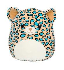 Squishmallows - 19 cm Plush - Liv the Leopard
