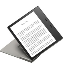 Amazon - Kindle Oasis 8GB Graphite