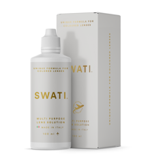 SWATI - Multi Purpose Lens Solution 100 ml