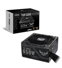 ASUS - TUF Gaming 650W Bronze
