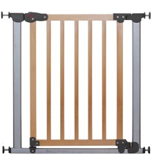 Reer - Safetygate, steel and wood