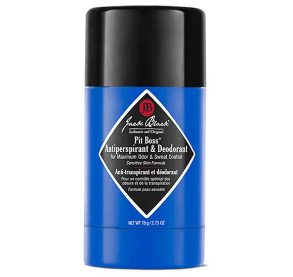 Jack Black - Pit Boss Antiperspirant & Deodorant 78 g
