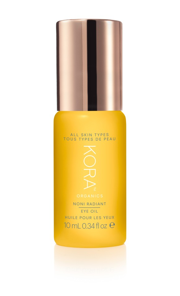 KORA Organics - Noni Radiant Eye Oil 10 ml