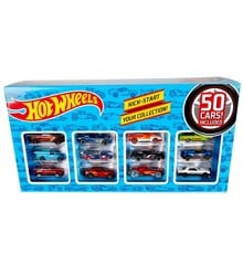 Hot Wheels - 50-Car Gift Pack Asst. (CGN22)