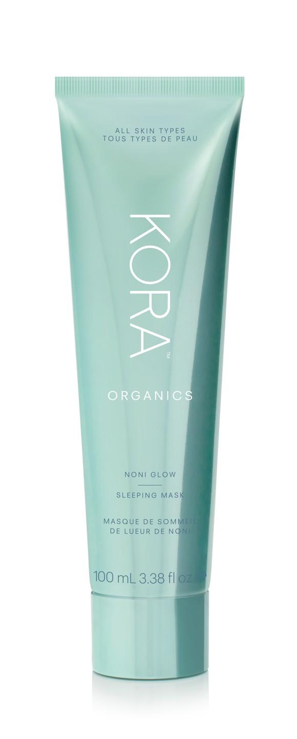 KORA Organics - Noni Glow Sleeping Mask 100 ml