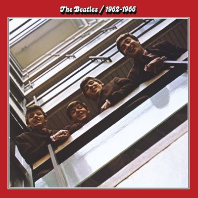 The Beatles - The Beatles 1962 - 1966 [CD] (5099990675225)