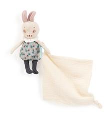 Moulin Roty - Comforter incl Mousse the mouse - Après la pluie (715018)