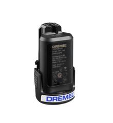 Dremel - 12v Lithium-Ion batteri 880 (2Ah)