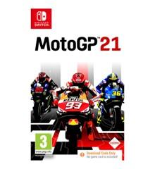 MotoGP 21 (Code in a Box)