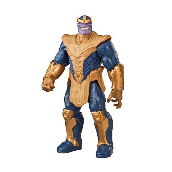 Avengers - Titan Hero - Deluxe Thanos (E7381)