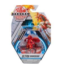 Bakugan - Ultra Ball - Dragonoid Ultra - Geogan Rising (6059566)