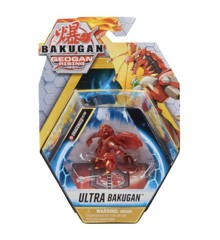 Bakugan - Ultra Ball - Dragonoid Ultra