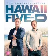 Hawaii Five-0: The Complete Series ( UK Import)