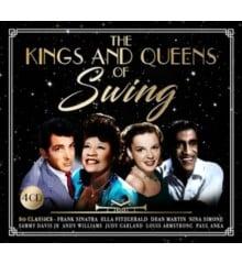 The Kings & Queens of Swing