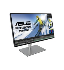"Asus - ProArt PA27AC HDR Professional Monitor 27"""