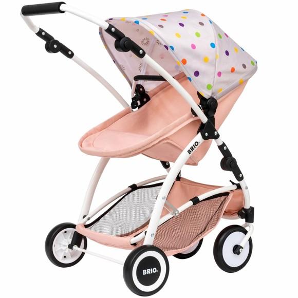 BRIO - Flex dolls stroller (24906000)