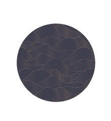 Everleigh & Me - Splat Mat stolunderlag, Waves