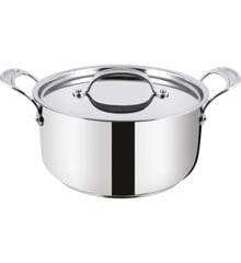 Tefal - Jamie Oliver Premium - Stainless Steel Stewpot 20 cm (H8044444)