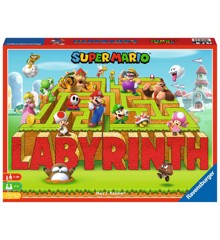 Ravensburger - Super Mario Labyrinth (10826893)