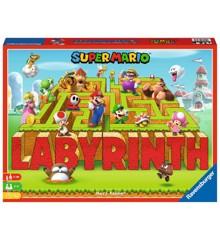 Ravensburger - Super Mario Labyrinth
