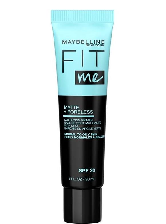 Maybelline - Fit Me Matte + Poreless Primer