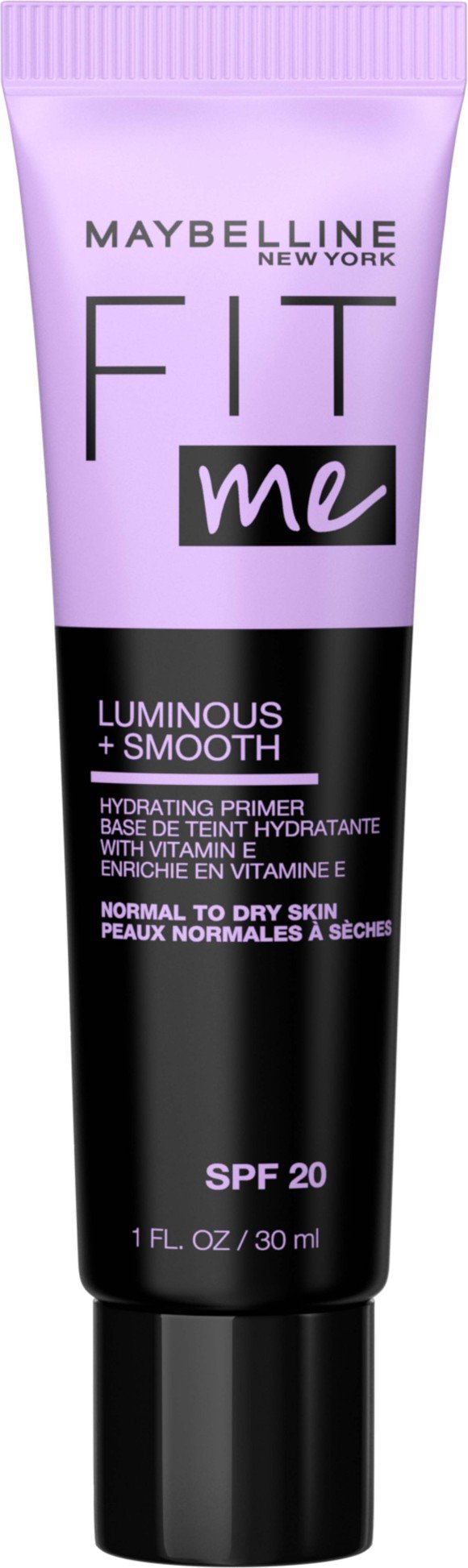 Maybelline - Fit Me Luminous + Smooth Primer