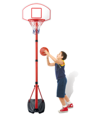 Sweet Summer - Basket Ball Stander Set (60129)