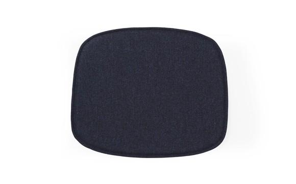 Normann Copenhagen - Form Seat Fabric - Blue (602897)