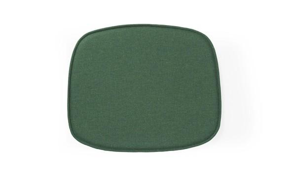 Normann Copenhagen - Form Seat Fabric - Green (602898)