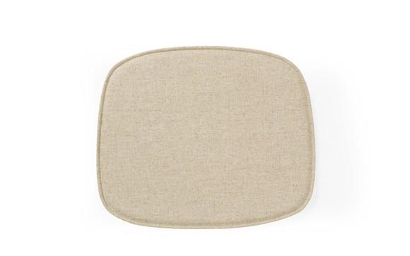 Normann Copenhagen - Form Seat Fabric - Sand (602894)