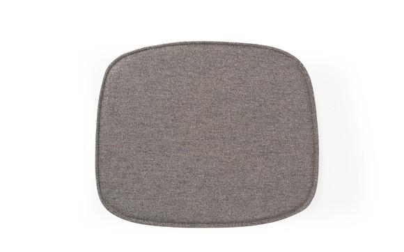 Normann Copenhagen - Form Seat Fabric - Grey (602598)