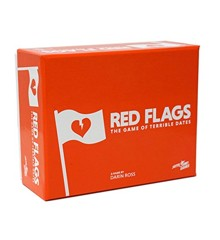 Red Flags - Boardgame
