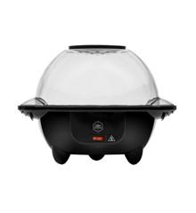 OBH Nordica - Big popper popcorn maker 1000 W (6398)