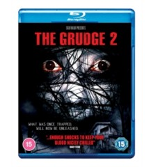 The Grudge 2 (UK Import)