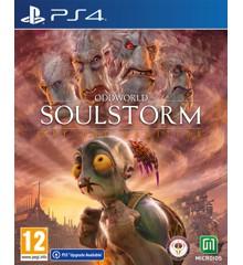 Oddworld: Soulstorm (Day 1 Edition)